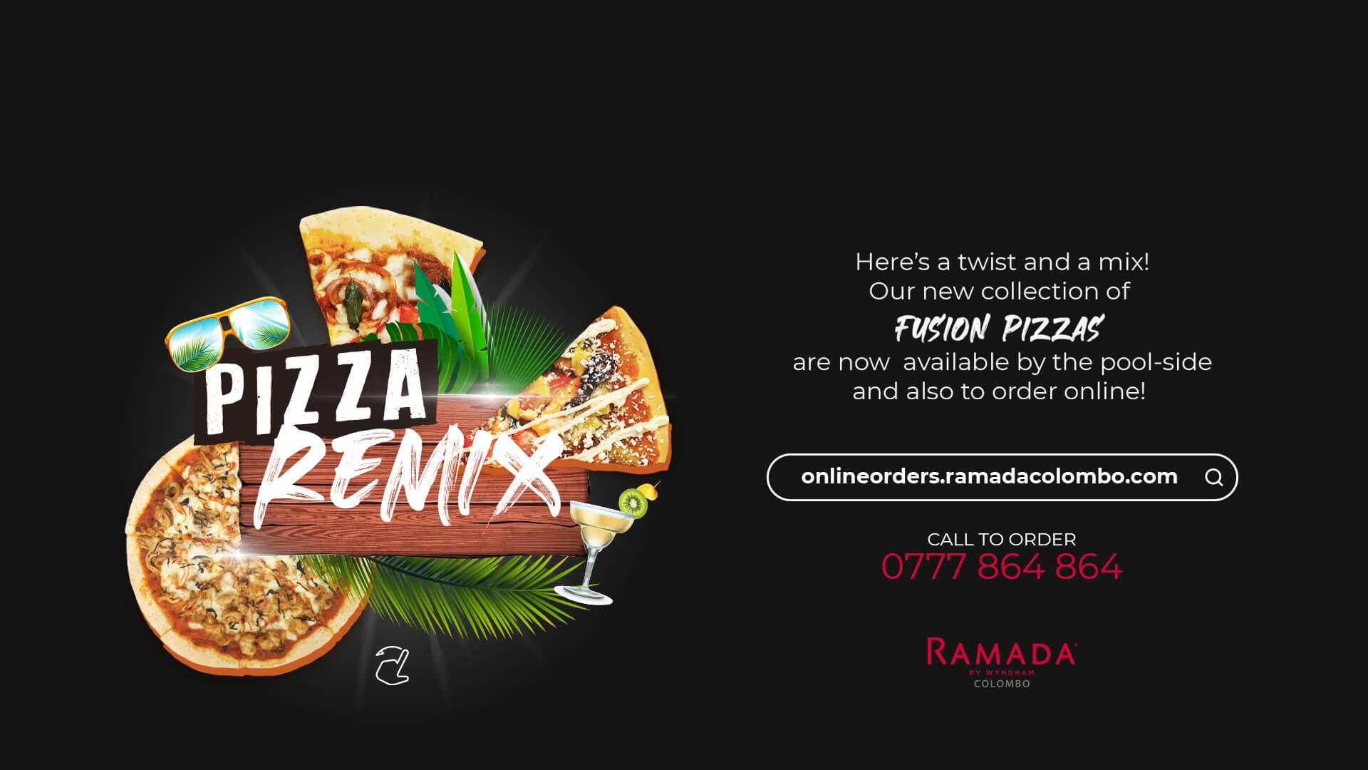 Pizza Remix