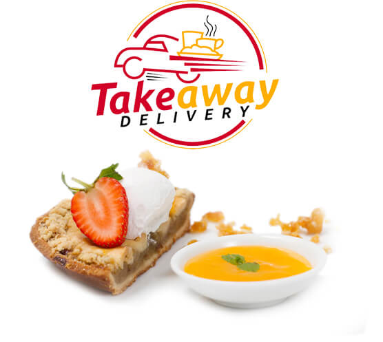 Delivery and Take away